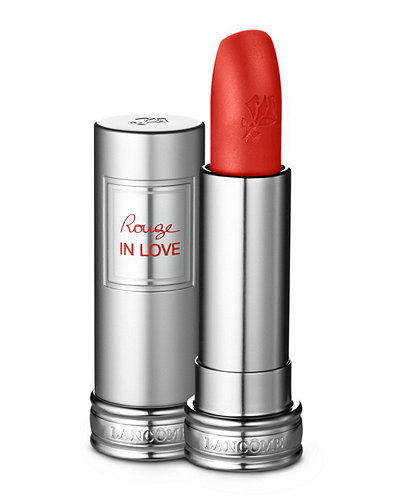 LE-COLL-ROUGE IN LOVE