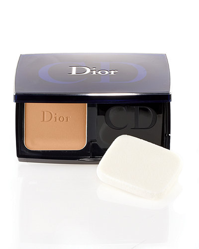 Diorskin Forever Flawless Perfection Fusion Wear Compact Foundation SPF 25