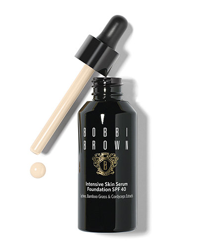 Bobbi Brown Intensive Skin Serum Foundation SPF 40