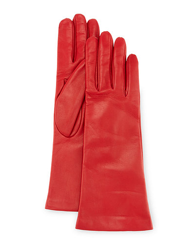Napa Leather Gloves