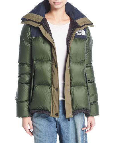 The North Face & #174 Puffer Coat