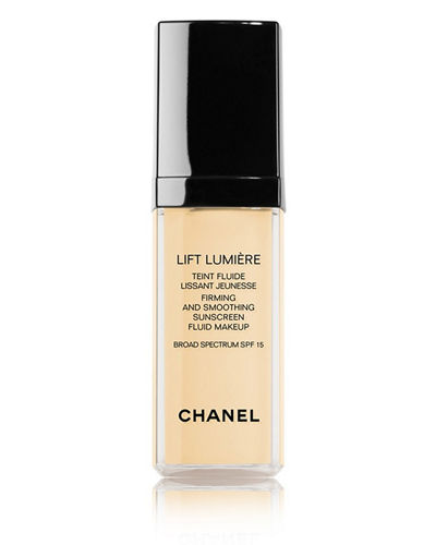 LIFT LUMIÈRE Firming And Smoothing Sunscreen Fluid Makeup Broad Spectrum SPF 15