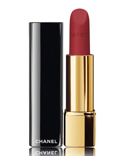 ROUGE ALLURE VELVET Intense Long-Wear Lip Colour