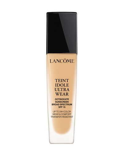 Teint Idole Ultra Liquid 24H Longwear SPF 15 Foundation, 1 oz.