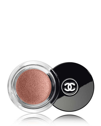 ILLUSION D'OMBRE - COLLECTION LES AUTOMNALES Long Wear Luminous Eyeshadow - Limited Edition