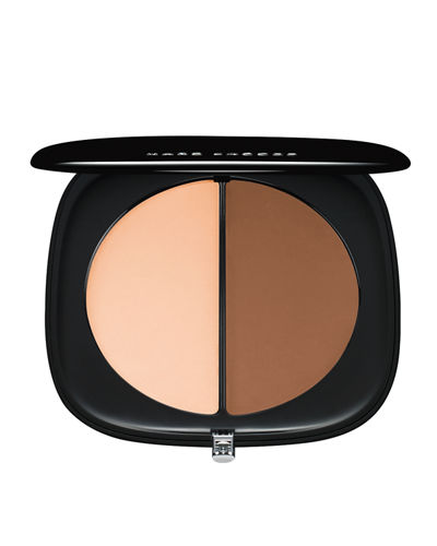 #Instamarc Light Filtering Contour Powder Compact