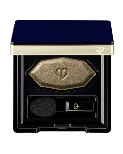 Cle De Peau Powder Eye Color Solo