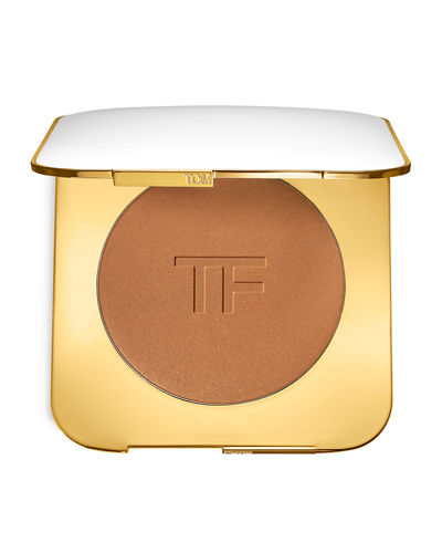 Large Bronzing Powder