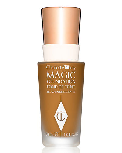 Magic Foundation SPF 15, 1.0 oz.