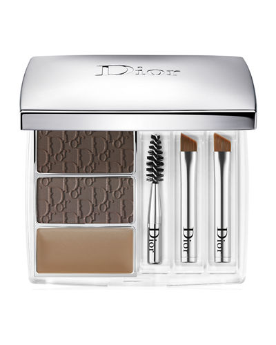 Dior All-in-Brow 3D Brow Contour Kit