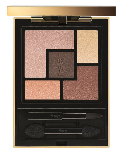 Saint Laurent Eye Couture Palette Contouring