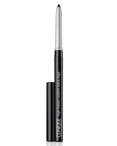 High Impact Custom Black Kajal Eyeliner