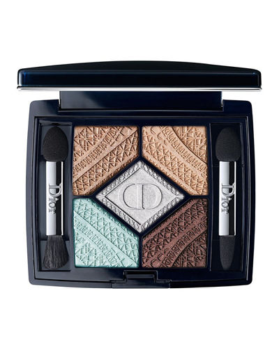 Limited Edition 5 Couleurs Eyeshadow Palette, Skyline Collection