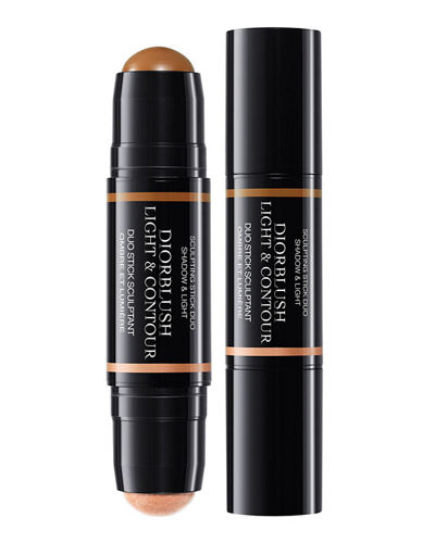 Limited Edition Diorblush Light & Contour Sculpting Stick Duo, Skyline Collection