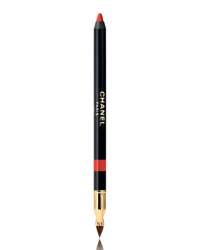 <b>LE CRAYON LEVRES - LE ROUGE COLLECTION N&#176;1</b><br>Precision Lip Definer