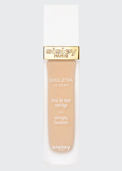 Sisleÿa Le Teint Anti-Aging Foundation, 1.0 oz.