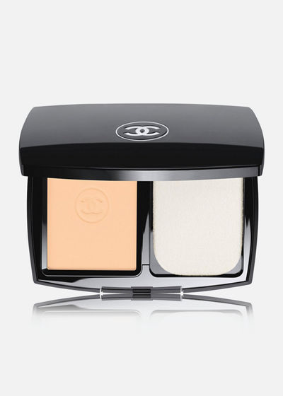 <b>LE TEINT ULTRA TENUE</b><br>Ultrawear Flawless Compact Foundation Broad Spectrum SPF 15 Sunscreen