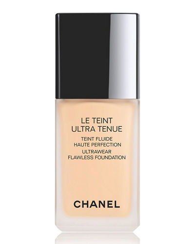 <b>LE TEINT ULTRA TENUE </b> <br>Ultrawear Flawless Foundation