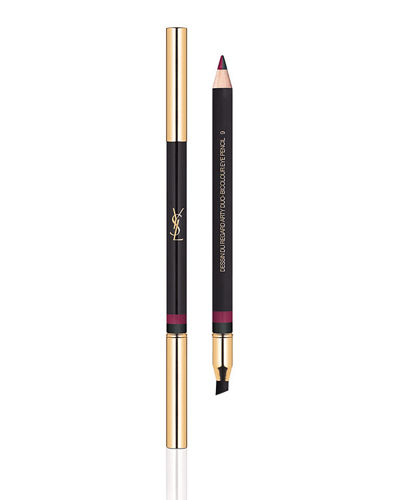 Yves Saint Laurent Beaute Dessin Du Regard Arty