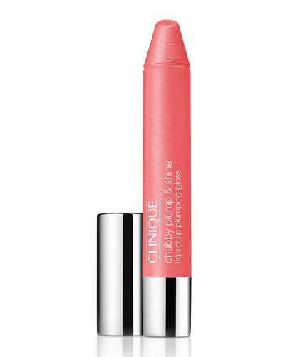 Chubby & #153 Plump & Shine Liquid Lip Plumping Gloss