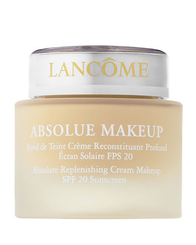 Lancome Absolue Makeup Cream Foundation