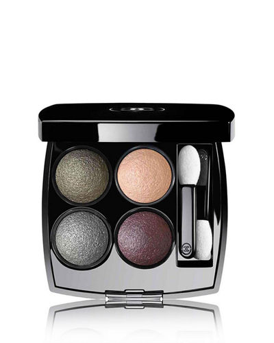 <b>LES 4 OMBRES</b><br> MULTI-EFFECT QUADRA EYESHADOW