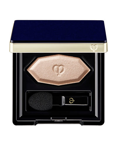 Cle de Peau Beaute Powder Eye Color Solo