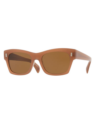 71st Street Square Sunglasses