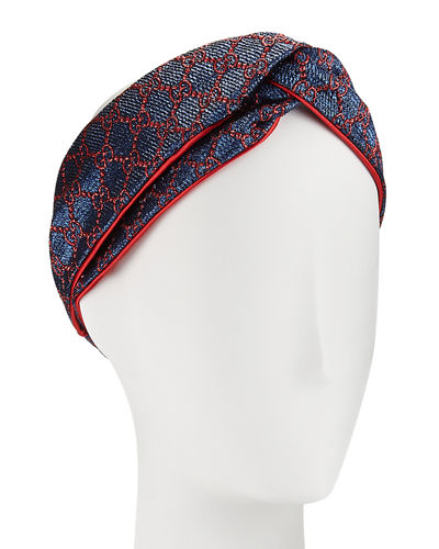 Supreming Knotted Headband