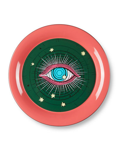 Round Star Eye Tray