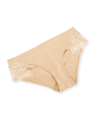 Souple Lace Brazilian Briefs