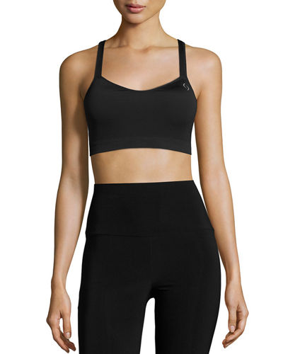 UpRise Crossback Sports Bra (A/B)