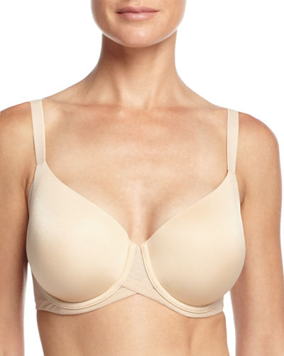 Ultra Side Smoother Contour Underwire Bra