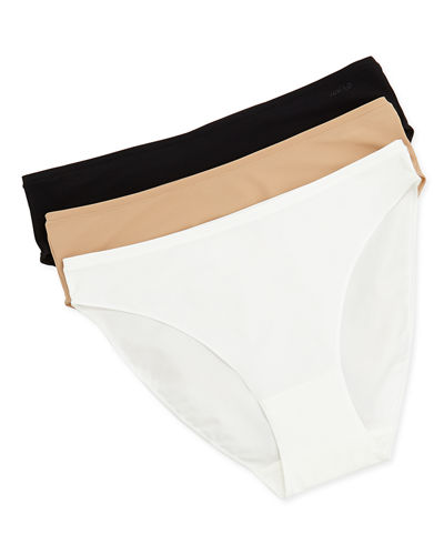 Allure High-Cut Briefs