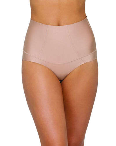 Body Architect High-Rise Shaping Briefs