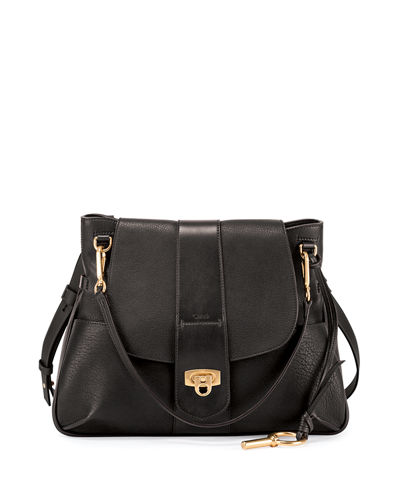 Lexa Medium Shoulder Bag
