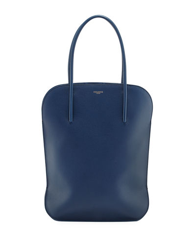 Irrisor Medium Flat Tote Bag