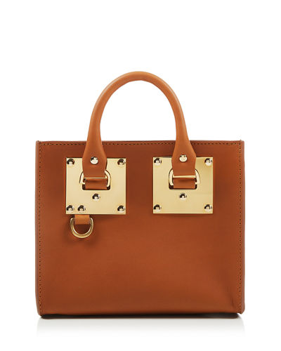 Albion Box Tote Bag