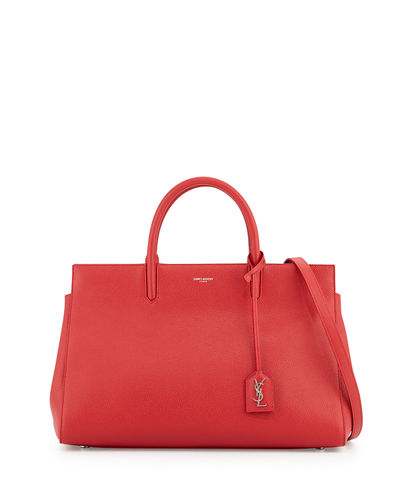 Cabas Rive Gauche Medium Tote Bag