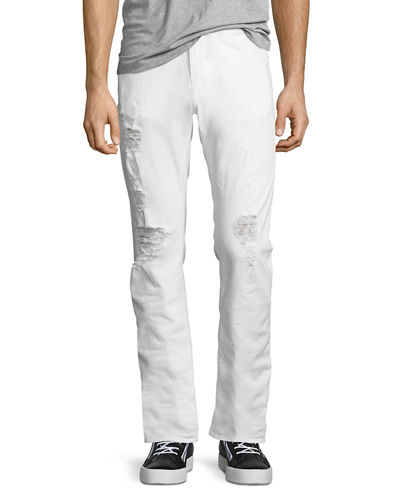 J Brand Tyler Stretch-Denim Jeans