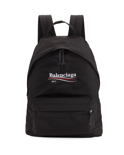 Political Campaign Explorer Backpack