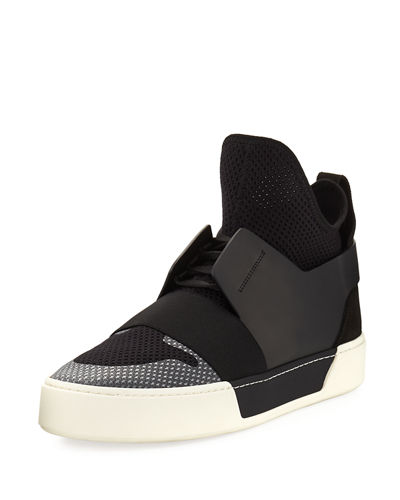 Guess High Top Shoes