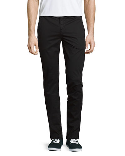 Brooks Slim-Fit Twill Trousers