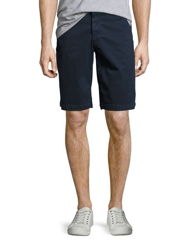 GRIFFIN SUB TAILORED SHORT