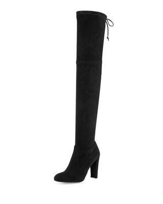 Designer Boots : Over-the-Knee & Leather Boots at Bergdorf Goodman