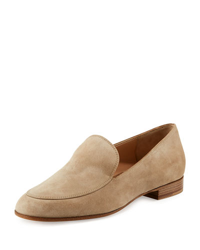 Marcel Suede Loafer