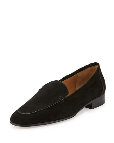Adam Suede Loafer