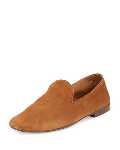 Bray 2 Suede Loafer