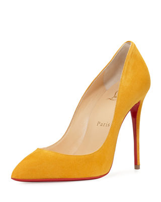 Quick Look. YELLOW; BLUE; PURPLE; BLACK. More Colors Available More Colors  Available � Christian Louboutin