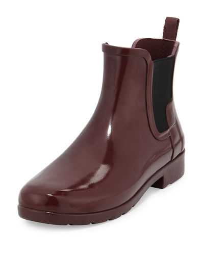 Original Refined Gloss Chelsea Rain Boot